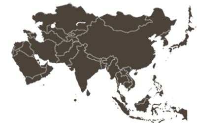 Agents in Asia