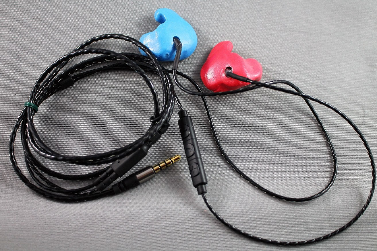 Single Driver In-ear Music Monitors From $329